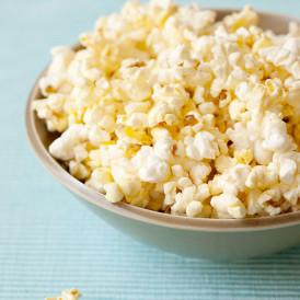 Maïs à pop corn