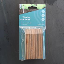Étiquettes pour plantes en...